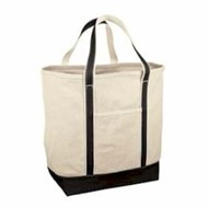 Red House | Red House Heavyweight Large Canvas Tote