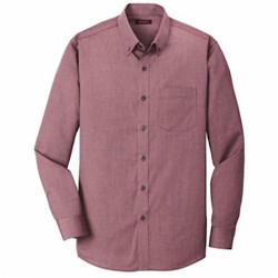 Red House | Red House Nailhead Non-Iron Shirt