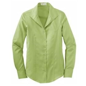Red House LADIES' Herringbone Non-Iron Shirt