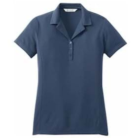 Red House LADIES' Contrast Stitch Pique Polo