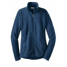 Red House LADIES' Sweater Fleece Full-Zip Jacket