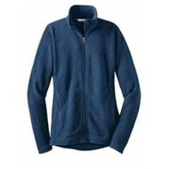 Red House | Red House LADIES' Sweater Fleece Full-Zip Jacket