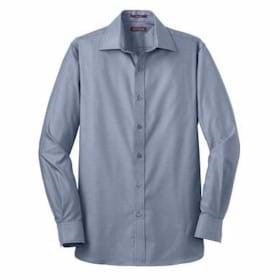 Red House Slim Fit Non-Iron Pinpoint Oxford