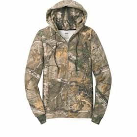 Russell Outdoors Realtree Full-Zip Sweatshirt