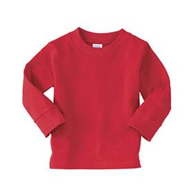 RS Toddler Long Sleeve Tee