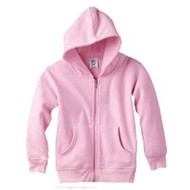 Rabbit Skins | RS Toddler Hood Sweatshirt