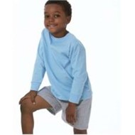 Rabbit Skins | RS Toddler Cotton Shorts