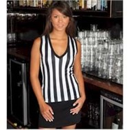 Brightline | Brightline LADIES' Sleeveless Referee Tee