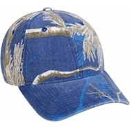 Outdoor Cap | Outdoor Cap Washed Realtree APC Colored Cap