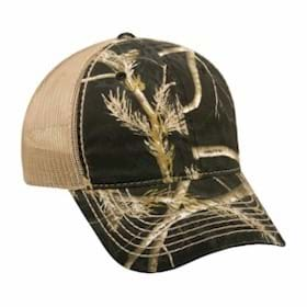 Outdoor Cap Realtree APC Mesh Back Cap