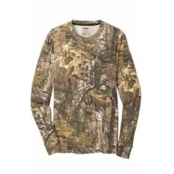Russell Outdoors | Russell Outdoors L/S Explorer 100% Cotton T-Shirt
