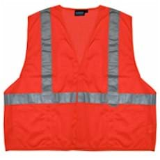 Fame Class 2 Mesh Safety Vest
