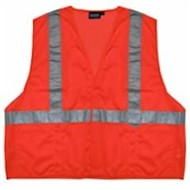 Fame | Fame Class 2 Mesh Safety Vest