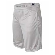 Champion | CHAMPION Long Mesh Shorts w/ Pockets