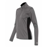 Champion | CHAMPION LADIES' Performance Full-Zip Sweatshirt
