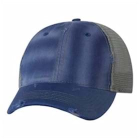 Sportsman Bounty Dirty Washed Mesh Cap