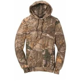 Russell Outdoors Realtree Hooded Sweatshirt