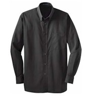 Port Authority | Port Authority Tonal Pattern Easy Care Shirt