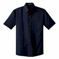 Port Authority | Port Authority S/S Value Poplin Shirt