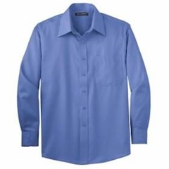 Port Authority | L/S  Non-Iron Twill Shirt