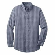 Port Authority | Port Authority Tattersall Easy Care Shirt