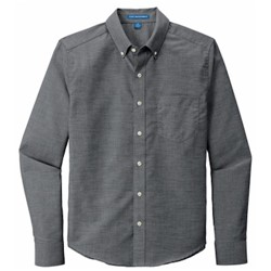 Port Authority | Port Authority Untucked Fit Oxford Shirt