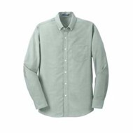 Port Authority | SuperPro Oxford Shirt