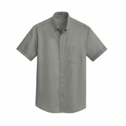 Port Authority | Port Authority SS SuperPro Twill Shirt