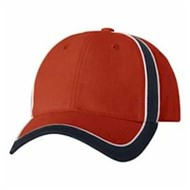 Sportsman | Sportsman Striper Brushed Cotton Twill Cap