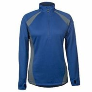 Storm Creek | Storm Creek LADIES' Body Fit Fleece Pullover