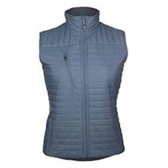 Storm Creek | Storm Creek LADIES' Quilted Full Zip Vest