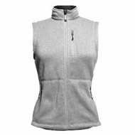 Storm Creek | Storm Creek LADIES' Sweater Fleece Full Zip Vest