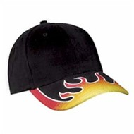 KC | KC Flame Fitted Cap