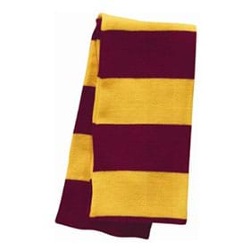 Sportsman Rugby Striped Kit Scarf