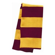 Sportsman | Rugby Striped Kit Scarf