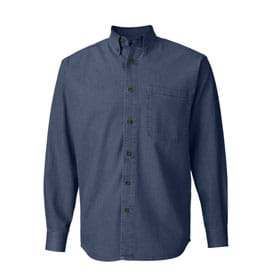 Sierra Pacific L/S Denim Shirt
