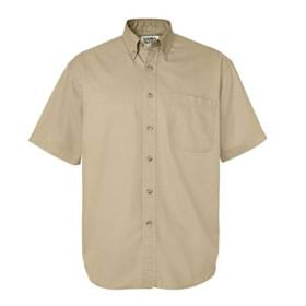 Sierra Pacific TALL S/S Twill