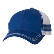 Sportsman | Sportsman Trucker Cap w/ Stripes