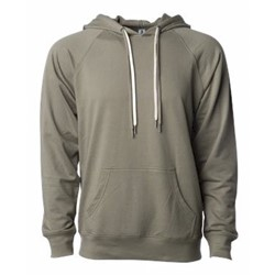 Independent | Lightweight Loopback Terry Hoodie