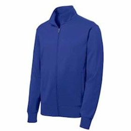 Sport-tek | Sport-Tek Sport-Wick Fleece Full-Zip Jacket