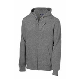Sport-tek | Sport-Tek Full Zip Hooded Sweatshirt