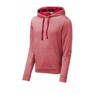 Sport-tek | Sport-Tek® Sport-Wick Heather Hooded Pullover