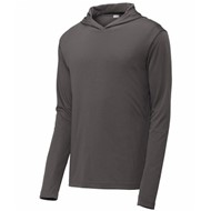Sport-tek | PosiCharge Competitor Hooded Pullover