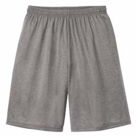Sport-Tek Heather Contender Short