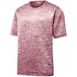 Sport-tek | Sport-Tek® PosiCharge® Electric Heather Tee