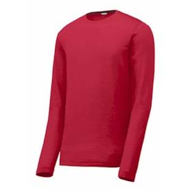 Sport-Tek® L/S PosiCharge® Competitor™ Tee