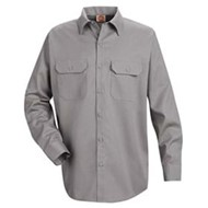 Red Kap | Red Kap Utility Long Sleeve Work Shirt
