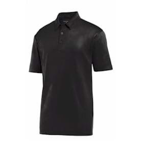 Sport-Tek® Embossed PosiCharge® Tough Polo™