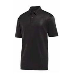 Sport-tek | ® Embossed PosiCharge® Tough Polo™
