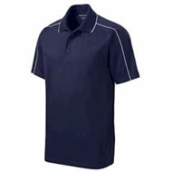 Sport-tek | Micropique Sport-Wick Piped Polo